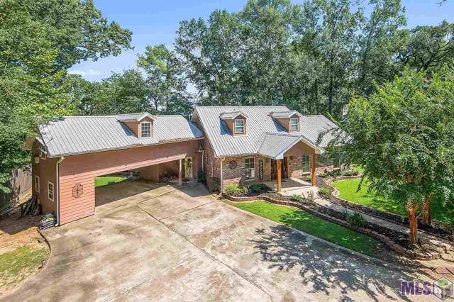 667 La Hwy 63, Clinton, LA 70722 (#2019015195) :: The W Group with Berkshire Hathaway HomeServices United Properties