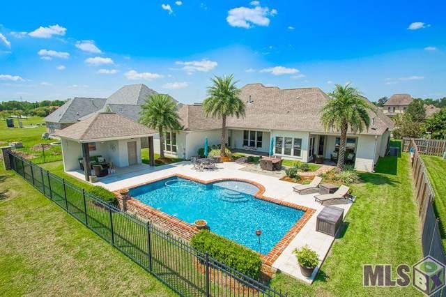 3213 Lexington Lakes Ave, Baton Rouge, LA 70810 (#2019015541) :: Patton Brantley Realty Group
