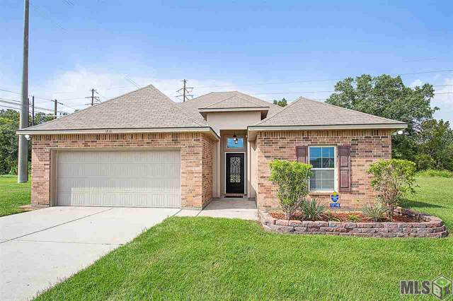 1714 Sands Ave, Port Allen, LA 70767 (#2019015731) :: Patton Brantley Realty Group