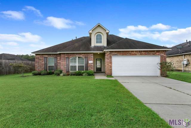 11222 Caddo Dr, Denham Springs, LA 70726 (#2019016155) :: The W Group with Berkshire Hathaway HomeServices United Properties