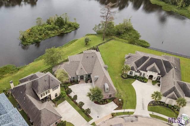 3339 Pine Grove Dr, Baton Rouge, LA 70816 (#2019016488) :: Darren James & Associates powered by eXp Realty