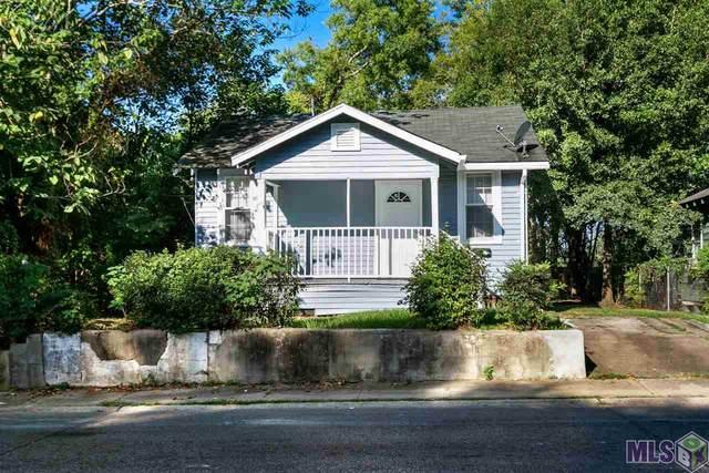 2112 Thomas Delpit Blvd, Baton Rouge, LA 70802 (#2019016774) :: Smart Move Real Estate