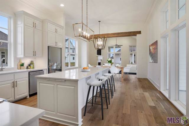 4739 Claremont Ave, Gonzales, LA 70737 (#2019017030) :: The W Group with Berkshire Hathaway HomeServices United Properties