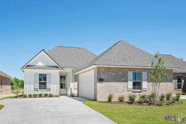 13420 Belle Prairie Dr, Geismar, LA 70734 (#2019017987) :: Patton Brantley Realty Group