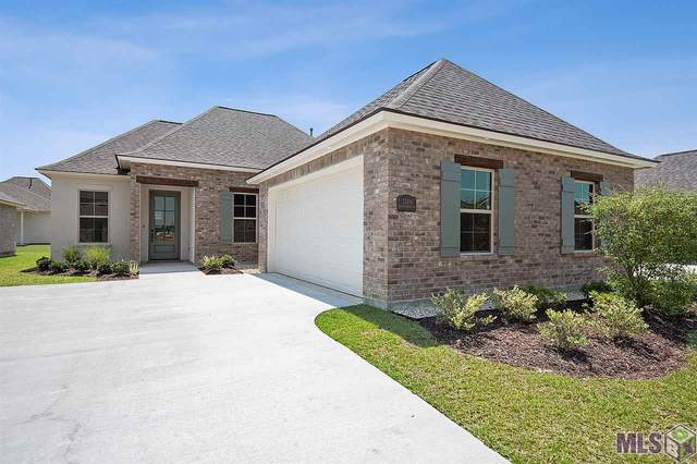13414 Belle Prairie Dr, Geismar, LA 70734 (#2019017990) :: Patton Brantley Realty Group