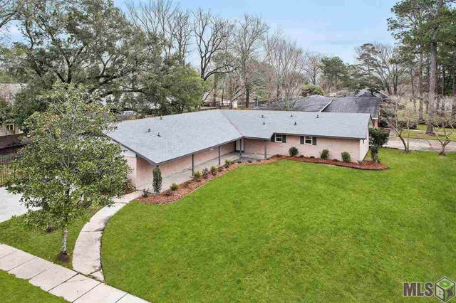 10431 Goodwood Blvd, Baton Rouge, LA 70815 (#2019018027) :: Darren James & Associates powered by eXp Realty