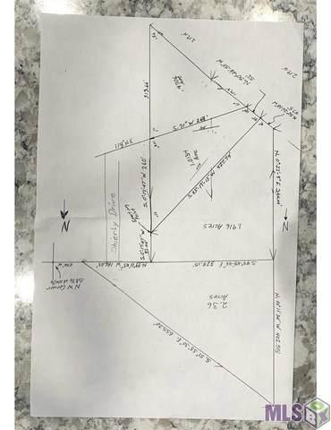 21454 La Hwy 16, Denham Springs, LA 70726 (#2019018663) :: David Landry Real Estate