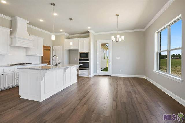 24260 Golden Shore Ave, Plaquemine, LA 70764 (#2019019708) :: The W Group with Keller Williams Realty Greater Baton Rouge