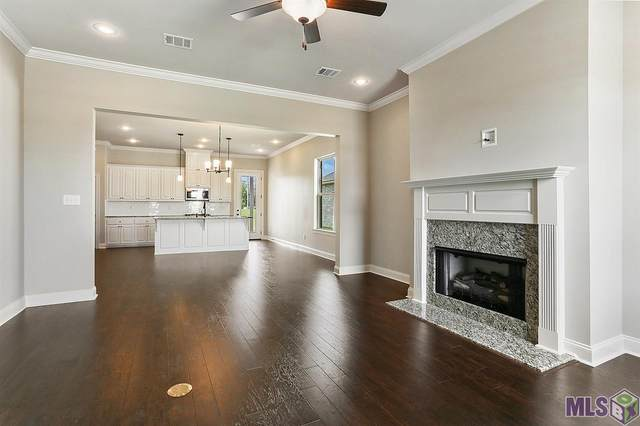 24270 Golden Shore Ave, Plaquemine, LA 70764 (#2019019721) :: The W Group with Keller Williams Realty Greater Baton Rouge