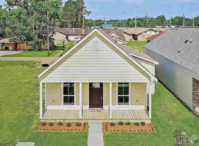 525 S Iberville Ave, Gonzales, LA 70737 (#2019019786) :: Smart Move Real Estate