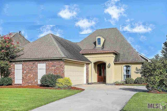 8530 Foxfield Dr, Baton Rouge, LA 70809 (#2019019921) :: The W Group with Berkshire Hathaway HomeServices United Properties