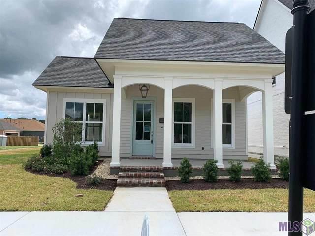 1236 Americana Blvd, Zachary, LA 70791 (#2019020059) :: Smart Move Real Estate