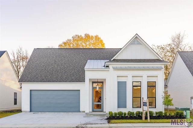 10127 Clarks Ferry, Baton Rouge, LA 70817 (#2019020686) :: Smart Move Real Estate