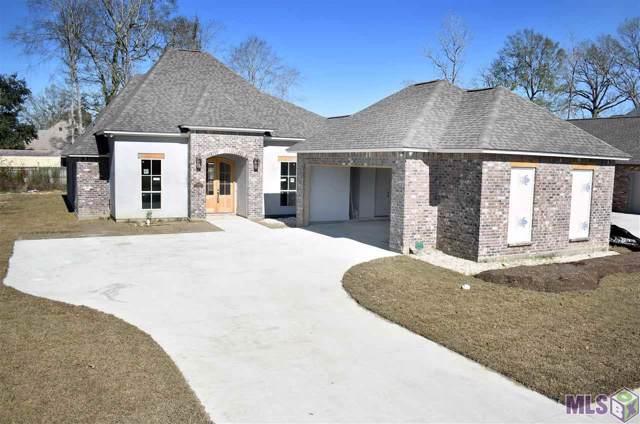 37554 Cypress Hollow Ave, Prairieville, LA 70769 (#2020000068) :: David Landry Real Estate