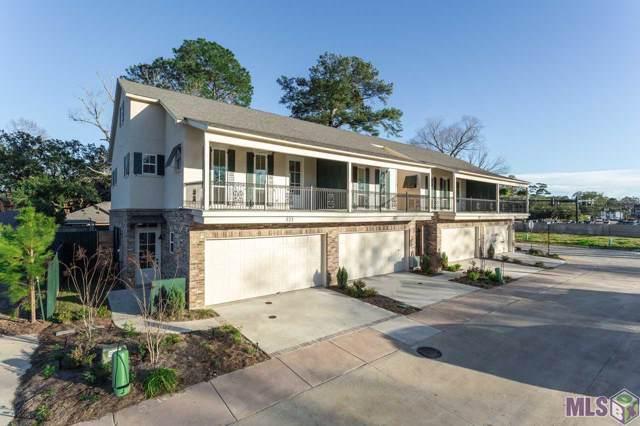 433 St Thomas Ln, Baton Rouge, LA 70806 (#2020000184) :: Darren James & Associates powered by eXp Realty