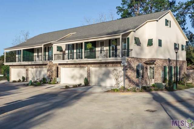 439 St Thomas Ln, Baton Rouge, LA 70806 (#2020000211) :: Darren James & Associates powered by eXp Realty