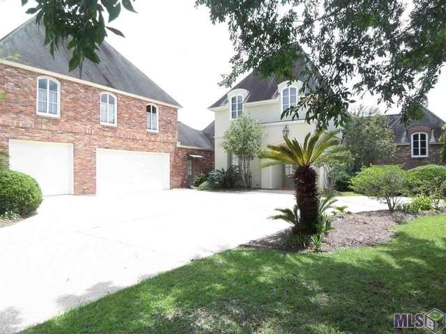 16914 Sunset Point Ct, Baton Rouge, LA 70816 (#2020000431) :: David Landry Real Estate