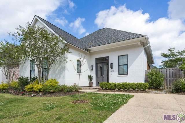 2908 Grand Way Ave, Baton Rouge, LA 70810 (#2020000458) :: Patton Brantley Realty Group