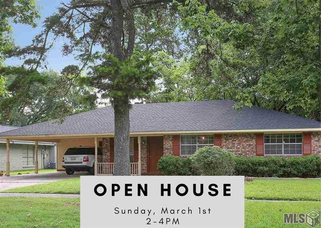 1893 Erlanger Dr, Baton Rouge, LA 70816 (#2020000577) :: Smart Move Real Estate
