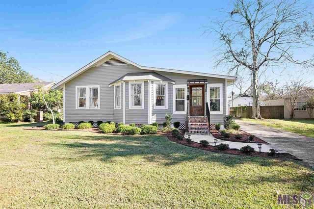 1826 Stuart Ave, Baton Rouge, LA 70808 (#2020000615) :: Patton Brantley Realty Group