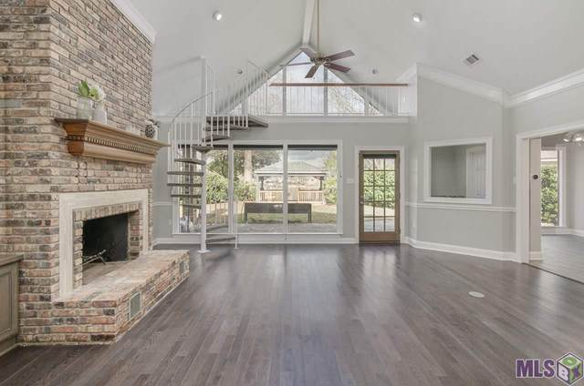 12021 S Lake Sherwood Ave, Baton Rouge, LA 70816 (#2020000863) :: Patton Brantley Realty Group