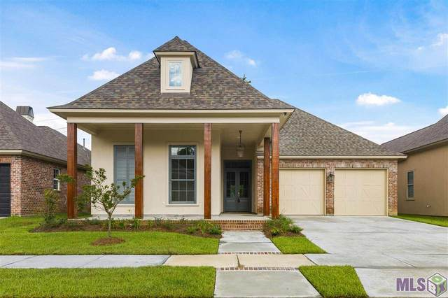 6352 Mill Valley Ln, Baton Rouge, LA 70817 (#2020001064) :: The W Group with Keller Williams Realty Greater Baton Rouge