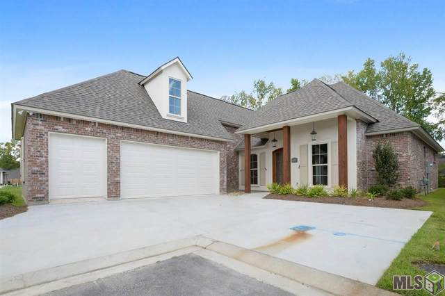 14145 White Herron Ct, Baton Rouge, LA 70817 (#2020001160) :: Smart Move Real Estate