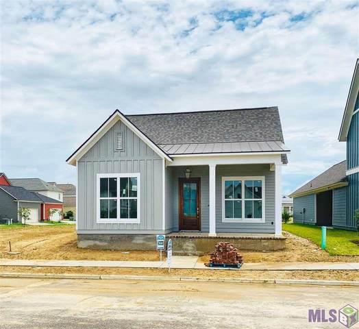 4088 District St, Zachary, LA 70791 (#2020001411) :: Smart Move Real Estate