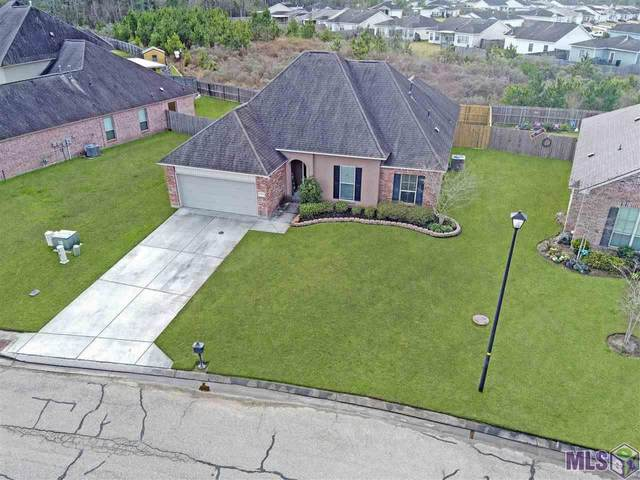 13580 Cantebury Ave, Denham Springs, LA 70726 (#2020001641) :: Patton Brantley Realty Group