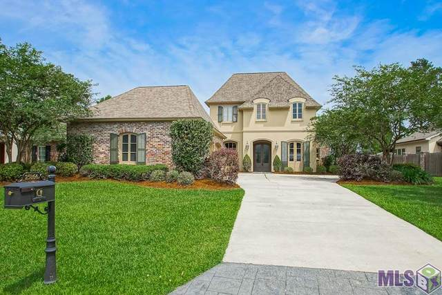 25864 Royal Birkdale, Denham Springs, LA 70726 (#2020002065) :: The W Group with Keller Williams Realty Greater Baton Rouge