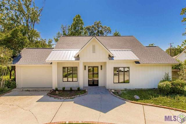 1784 Country Club Dr, Baton Rouge, LA 70808 (#2020002589) :: Darren James & Associates powered by eXp Realty