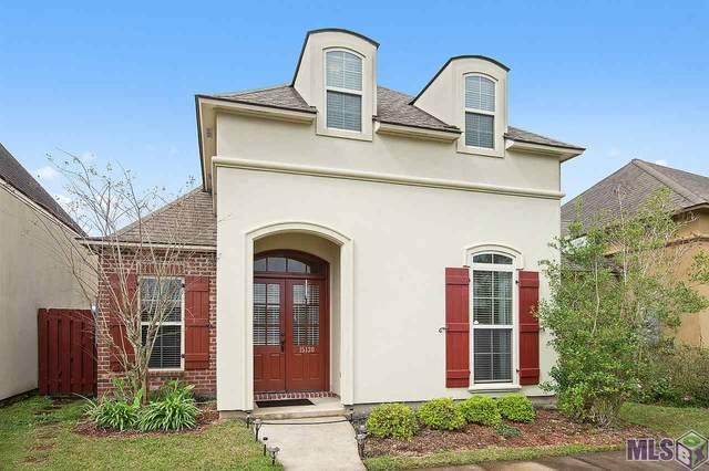 15130 Hidden Villa Dr, Baton Rouge, LA 70810 (#2020002891) :: Patton Brantley Realty Group