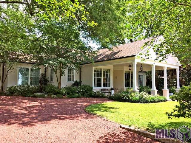 1560 Stanford Ave, Baton Rouge, LA 70808 (#2020003005) :: Darren James & Associates powered by eXp Realty