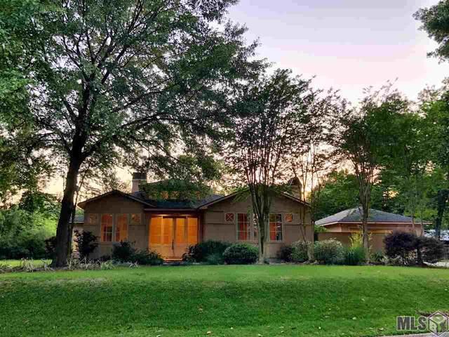 856 Moore St, Baton Rouge, LA 70806 (#2020003007) :: Patton Brantley Realty Group
