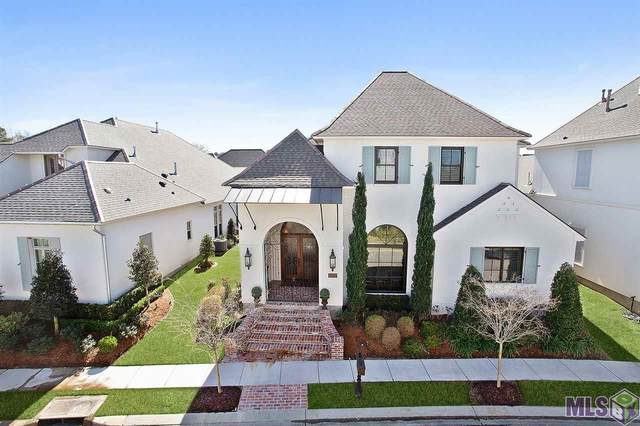 11675 Silo Dr, Baton Rouge, LA 70810 (#2020003032) :: The W Group with Keller Williams Realty Greater Baton Rouge