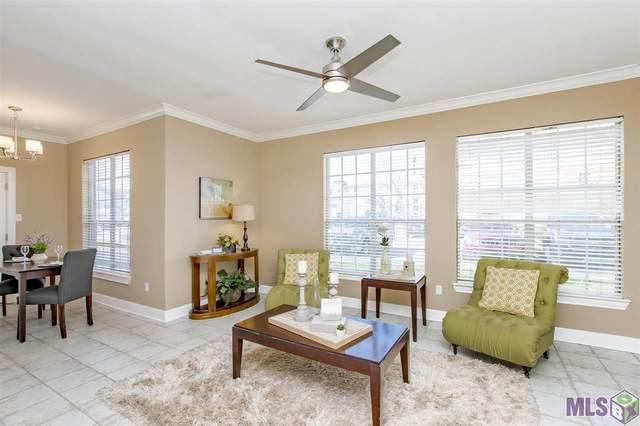710 E Boyd Dr #307, Baton Rouge, LA 70808 (#2020003083) :: Patton Brantley Realty Group
