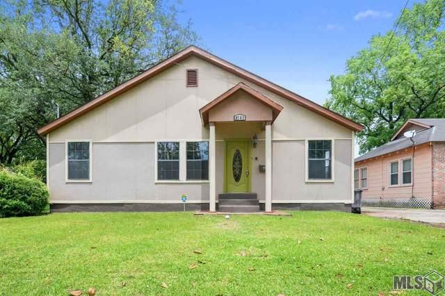 3763 Lorraine St, Baton Rouge, LA 70805 (#2020003343) :: RE/MAX Properties