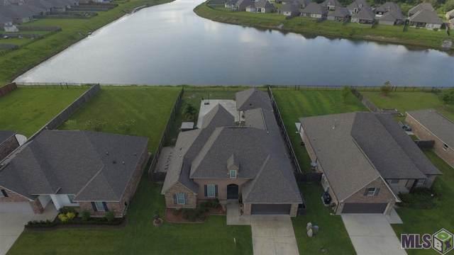 17745 Beech Ridge Ave, Baton Rouge, LA 70817 (#2020003373) :: Patton Brantley Realty Group