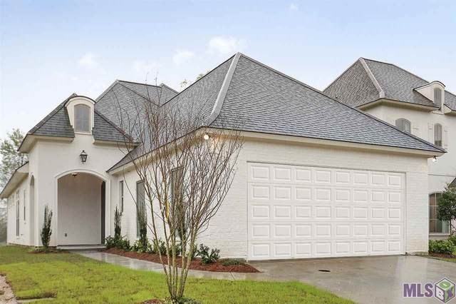 18242 Vis-A-Vis Ave, Baton Rouge, LA 70817 (#2020005235) :: The W Group with Keller Williams Realty Greater Baton Rouge