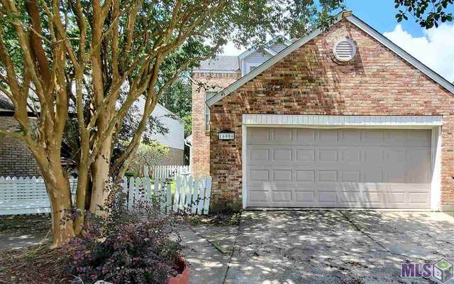 16006 Crepemyrtle Dr, Baton Rouge, LA 70817 (#2020005440) :: Patton Brantley Realty Group