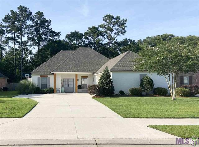14535 Wisteria Lakes Dr, Central, LA 70818 (#2020007699) :: The W Group with Keller Williams Realty Greater Baton Rouge