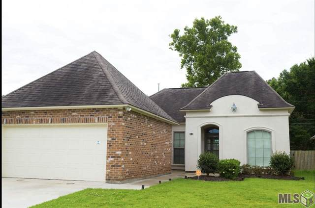 13012 Parkview Point Ave, Baton Rouge, LA 70816 (#2020007900) :: The W Group with Keller Williams Realty Greater Baton Rouge