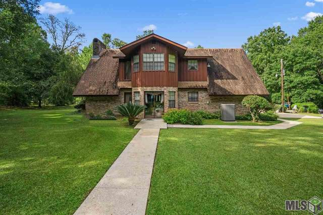 11468 Mill Creek Ln, Slaughter, LA 70777 (#2020008422) :: David Landry Real Estate