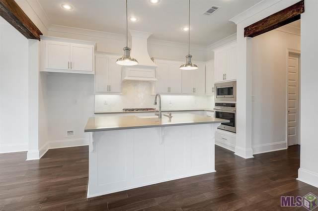 2021 Rue Cremieux, Baton Rouge, LA 70808 (#2020009259) :: Patton Brantley Realty Group