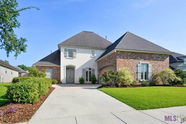 14323 Jamestown Blvd, Baton Rouge, LA 70810 (#2020009363) :: Patton Brantley Realty Group