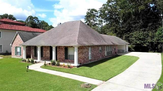 16611 E Coliseum Ave, Baton Rouge, LA 70816 (#2020009795) :: Patton Brantley Realty Group