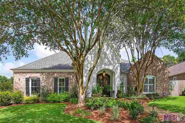 17521 Crossing Blvd, Baton Rouge, LA 70810 (#2020009855) :: The W Group with Keller Williams Realty Greater Baton Rouge
