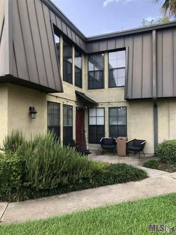 10296 W Winston Ave #3, Baton Rouge, LA 70809 (#2020010322) :: Patton Brantley Realty Group