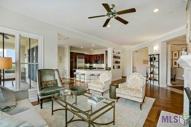 998 Stanford Ave #418, Baton Rouge, LA 70808 (#2020010513) :: Patton Brantley Realty Group