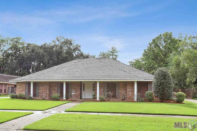 3830 Pine Crest Dr, Baton Rouge, LA 70809 (#2020010618) :: Patton Brantley Realty Group